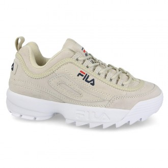 fila disruptor low
